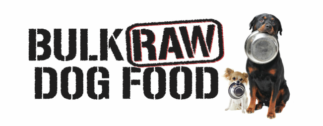 Bulk Raw Dog Food